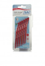 Tepe Angle Red Blister 0.5mm. (P/6)