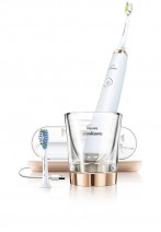 Philips Sonicare Diamond Clean. (Rose Gold)